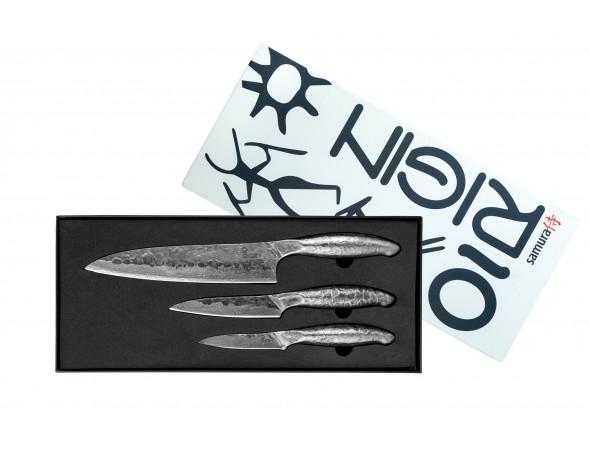 Набор из 3-х ножей Samura Origin SOR-0220/A