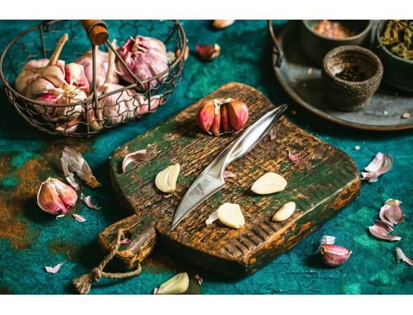 Нож Samura ALFA Овощной, 71 мм
