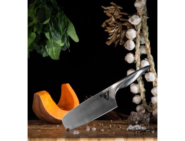 Нож Samura ALFA Накири, 168 мм