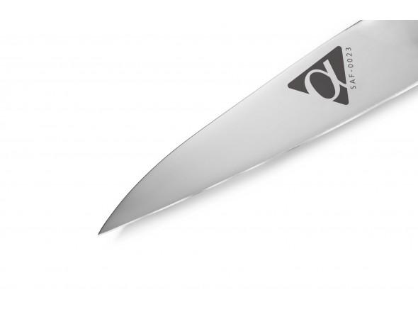 Нож Samura ALFA Универсальный, 169 мм