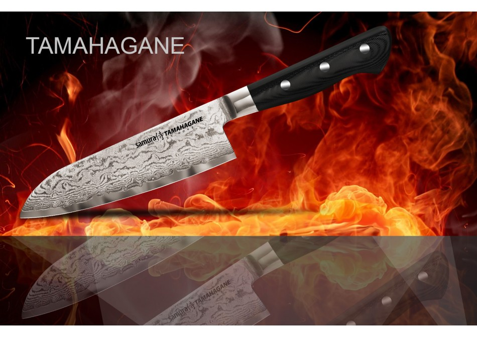 Обзоры ножей