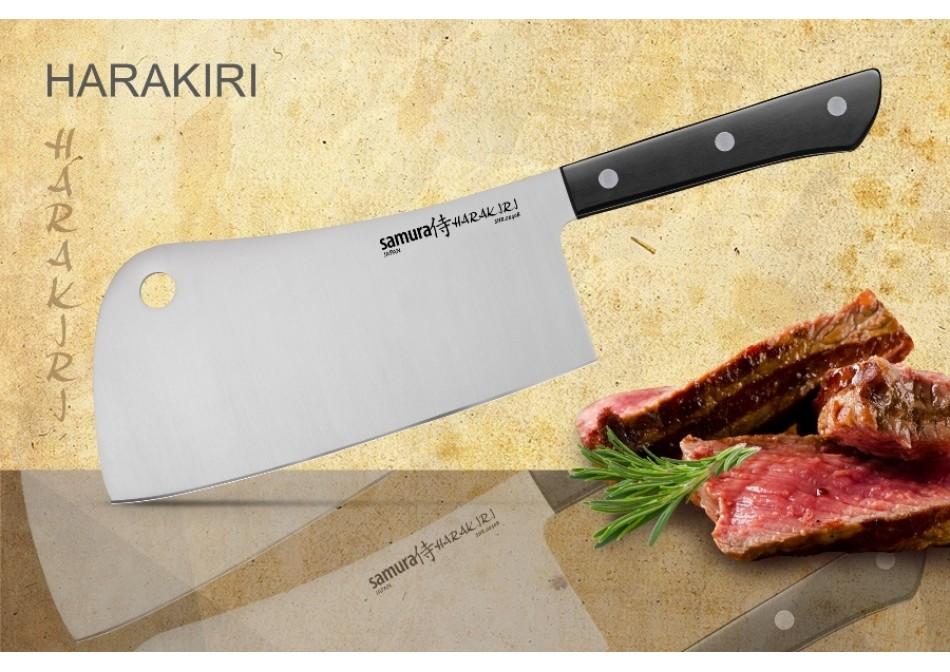 Обзор кухонных топориков для рубки мяса и костей