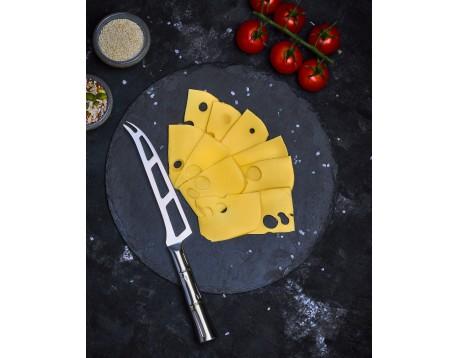 Нож Samura Bamboo для сыра, 135 мм