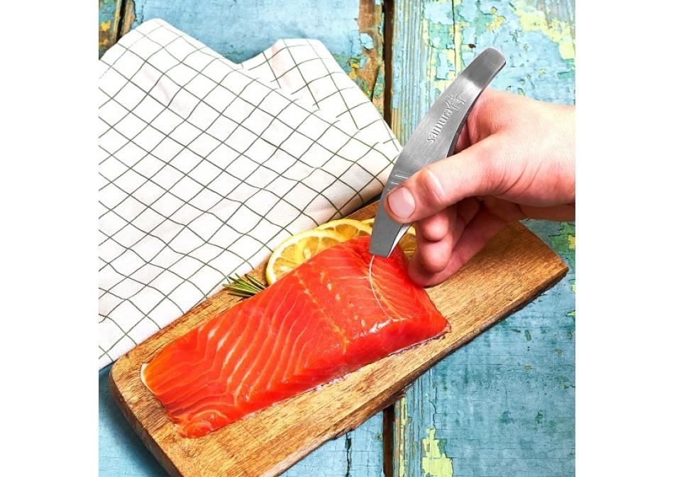 Какой пинцет для рыбы выбрать