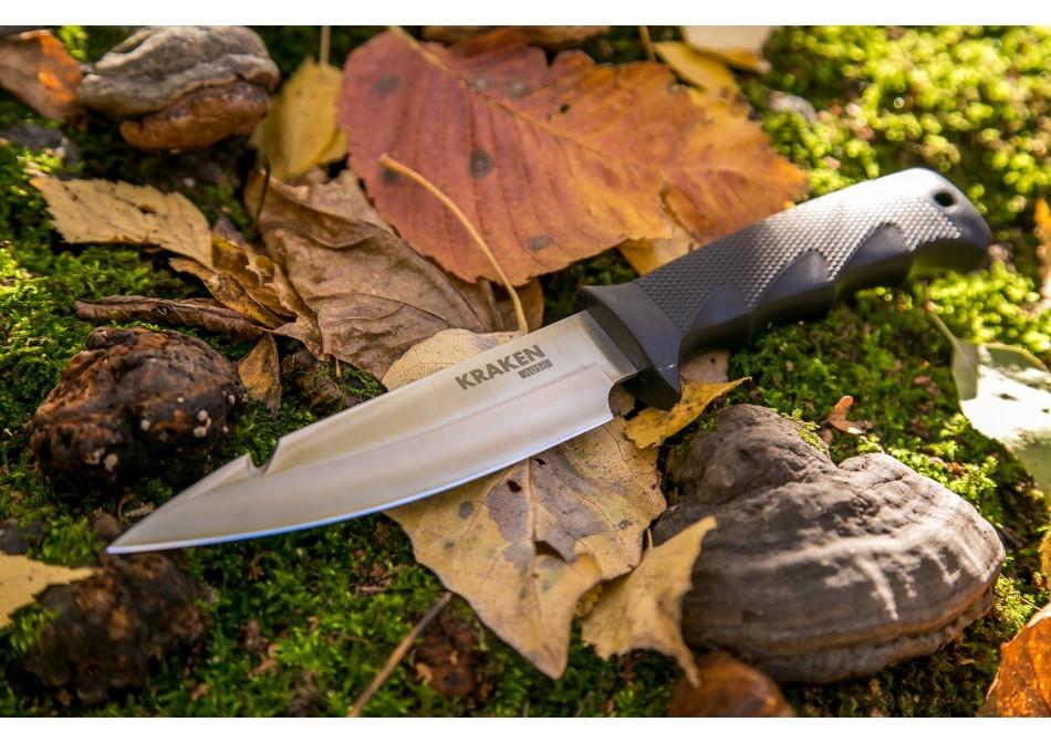 Каким должен быть шкуросъемный нож