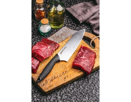 Нож Samura GOLF Сантоку, 180 мм