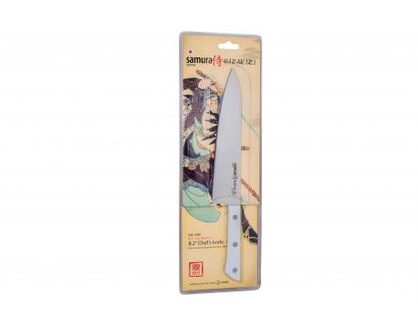 Нож Samura Harakiri Шеф SHR-0085, 208 мм