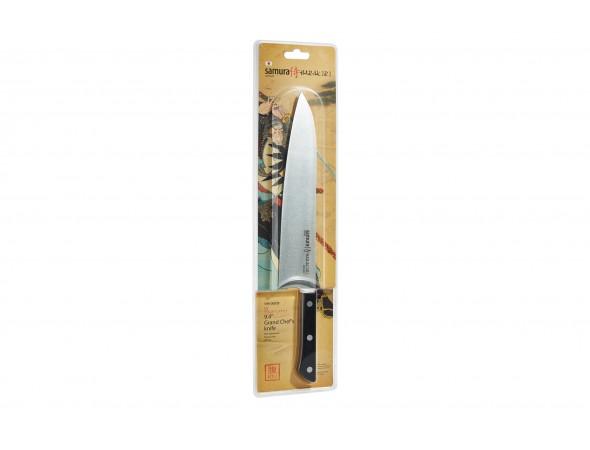 Нож Samura Harakiri Гранд Шеф, 240 мм