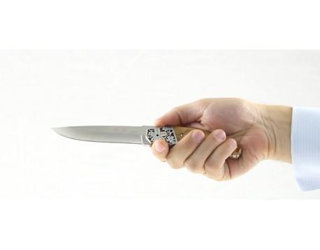 Нож туристический G.Sakai GS-11431