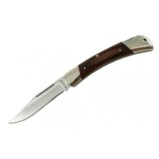 Нож складной охотничий Американский лось IC CUT