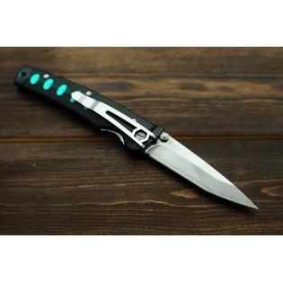 Нож складной Mcusta MC-0044C лезвие San mai