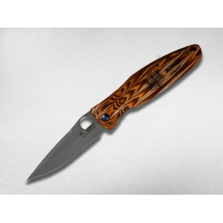 Нож складной Mcusta Tokugawa MC-0183