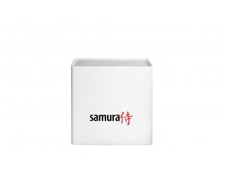 Подставка универсальная для ножей Samura Hypercube KBH-101W/K