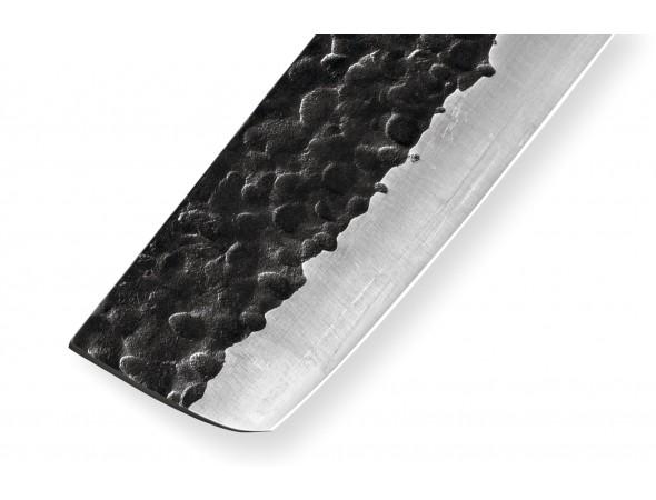 Нож Samura Blacksmith Накири, 168 мм