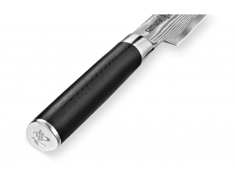 Нож Samura Damascus Универсальный, 150 мм