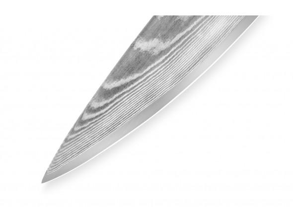 Нож Samura Damascus Шеф SD-0085, 200 мм