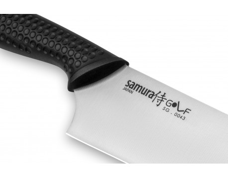Нож Samura GOLF Накири, 167 мм