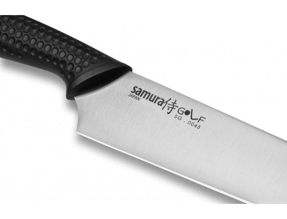 Нож Samura GOLF Слайсер, 251 мм