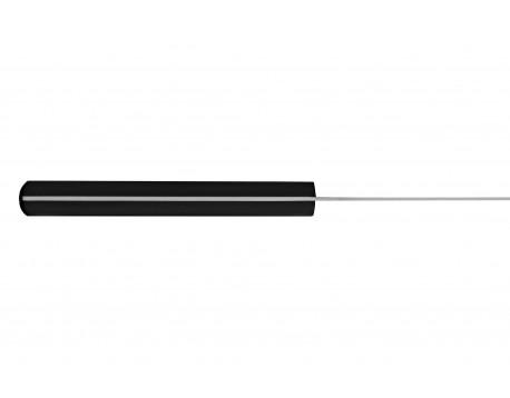 Нож Samura Shadow Овощной, 99 мм с покрытием BLACK FUSO