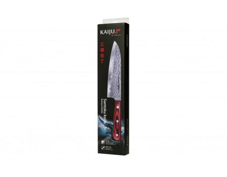 Нож Samura KAIJU Сантоку SKJ-0095, 180 мм