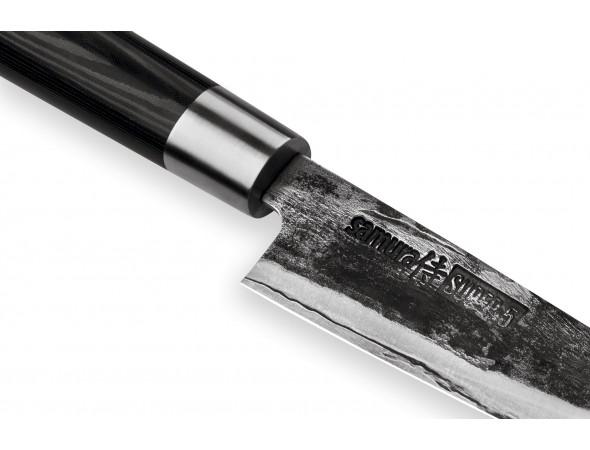 Нож Samura Super 5 Универсальный, 162 мм