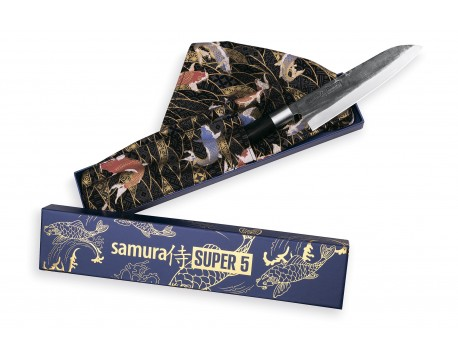 Нож Samura Super 5 Сантоку, 182 мм