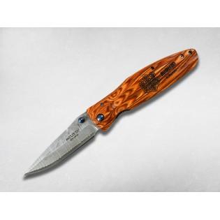 Нож складной Mcusta Hideyoshi MC-0182D