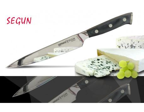 Нож Samura Segun Универсальный, 150 мм