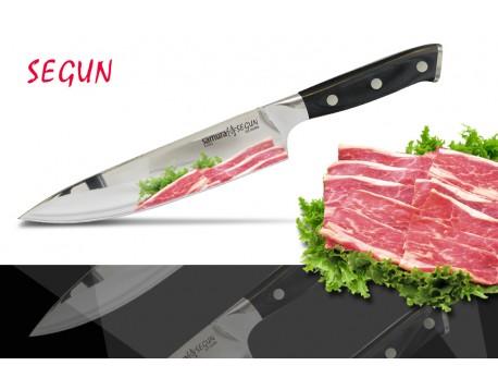 Нож Samura Segun Шеф, 200 мм