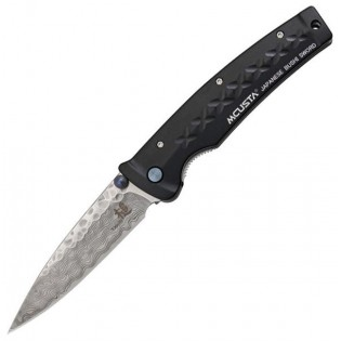 Нож складной Mcusta MC-0161D TSUCHI (молот)