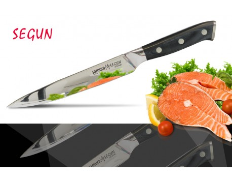 Нож Samura Segun Для нарезки, 190 мм
