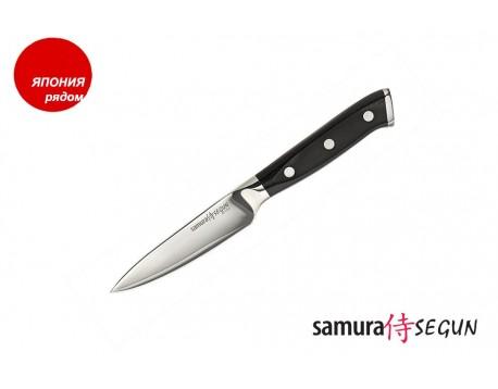 Нож Samura Segun Овощной, 95 мм