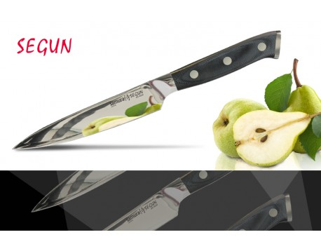 Нож Samura Segun Универсальный, 125 мм