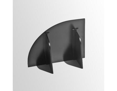 Подставка магнитная для стальных ножей Samura
