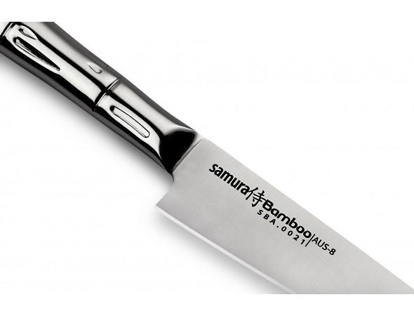 Нож Samura Bamboo Универсальный, 125 мм
