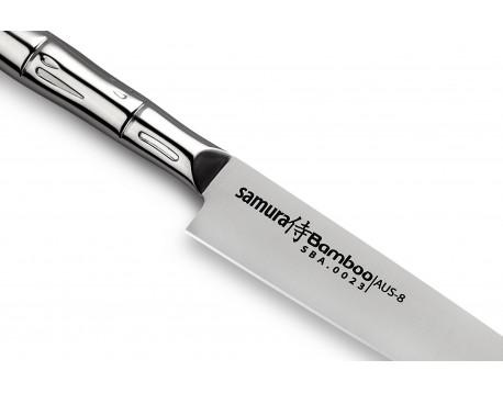 Нож Samura Bamboo Универсальный SBA-0023, 150 мм