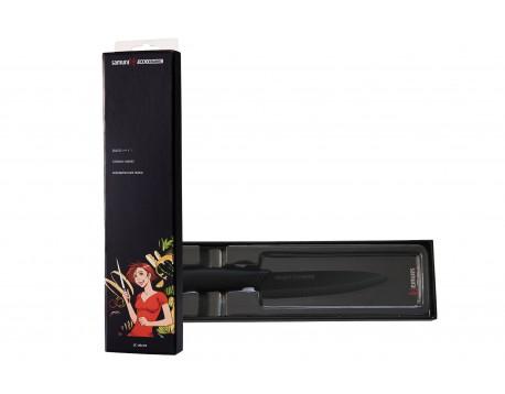 Нож Samura Eco Универсальный SC-0021B, 125 мм