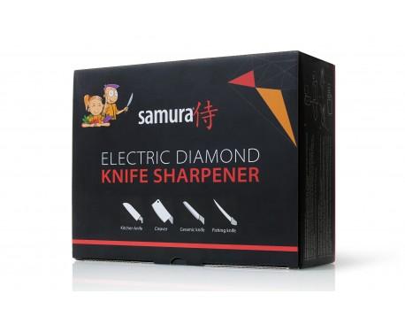 Электрическая точилка  Samura
