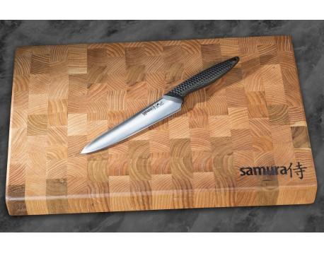 Нож Samura GOLF Универсальный, 158 мм