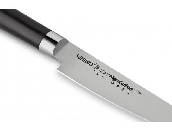 Нож Samura Mo-V Универсальный, 125 мм