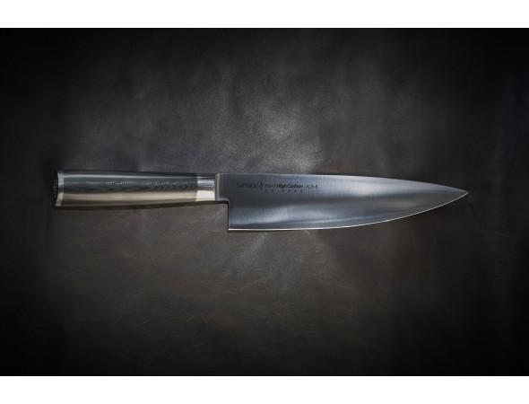 Нож Шеф Samura Mo-V SM-0085/G-10, 200 мм