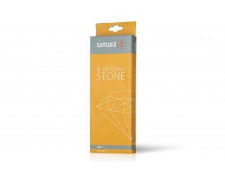 Камень точильный Samura Водный, #400