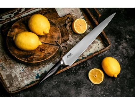 Нож Samura JOKER для нарезки, 297 мм