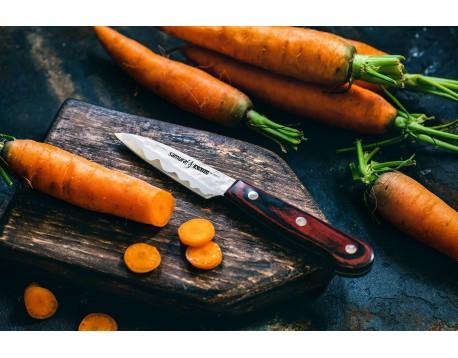 Нож Samura KAIJU Овощной, 78 мм