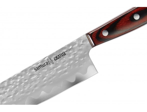 Нож Samura KAIJU Гранд Шеф, 240 мм