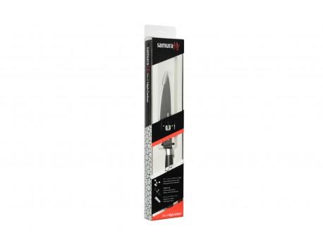 Нож Samura Mo-V Stonewash универсальный, 125 мм