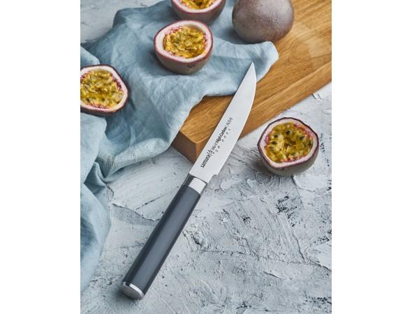 Нож Samura Mo-V для стейка, 120 мм
