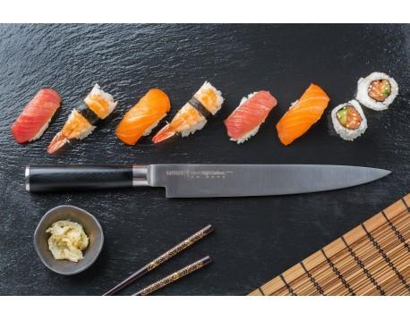 Нож Samura Mo-V для нарезки, 230 мм