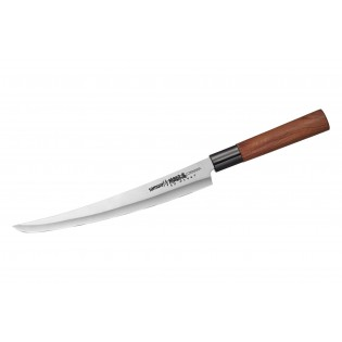 Нож Samura Okinawa Слайсер Tanto, 230 мм