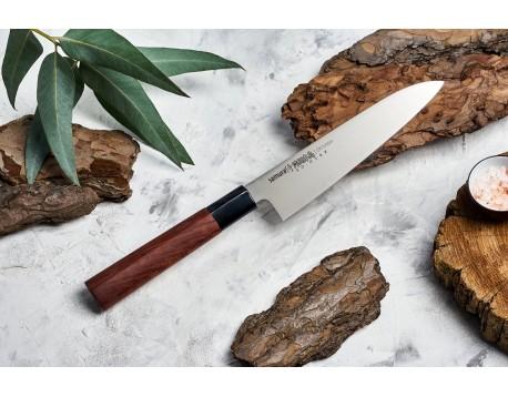 Нож Samura Okinawa Шеф Гюто, 170 мм